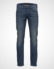 Lee Jeans Daren Banshee Worn