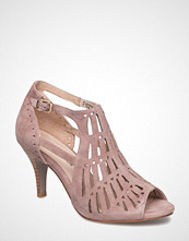 Sofie Schnoor Shoe Stiletto Cut Out Low