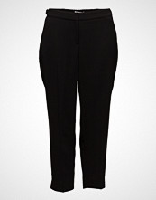 Violeta by Mango Elastic Waist Trousers