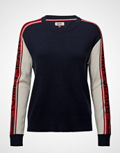Tommy Jeans Tjw Colorblock Sweater