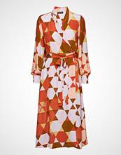 Stine Goya Micaela, 420 Hexagons Silk