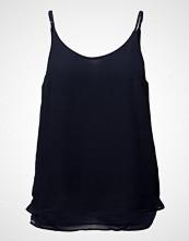 Soft Rebels Frida Top T-shirts & Tops Sleeveless Blå SOFT REBELS
