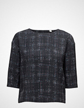 Gant G1. City Lights Check Top