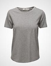 Hope Tee T-shirts & Tops Short-sleeved Grå HOPE