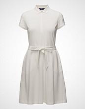 Gant O2. Oxford Pique Ss Flared Dress