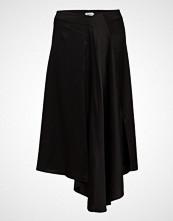 Filippa K Drapey Satin Skirt
