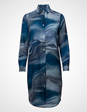 Gant G. Printed Dress