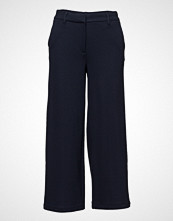 2nd One Eloise 810 Crop, Navy Waffle, Pants