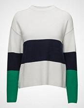 Mango Horizontal-Stripe Sweater