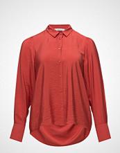 Violeta by Mango Puffed-Shoulder Shirt