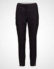 Fiveunits Angelie 543 Split, Blackberry Tie, Pants
