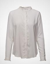 Coster Copenhagen Shirt W. Broderie Anglaise