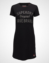 Superdry Embellished Slim Tshirt Dress