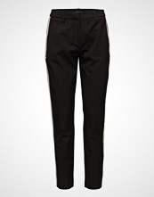 Fiveunits Kylie 547 Crop Flash, Black Pants