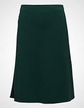 Gant Op2. A-Line Drape Skirt
