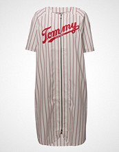 Tommy Jeans Tjw Baseball Dress