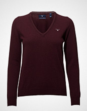 Gant Superfine Lambswool V-Neck