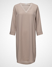 Filippa K V-Neck Tunic Dress