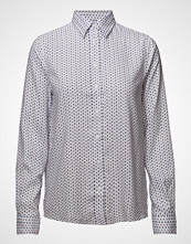 Gant O1. Tp Oxford Printed Shirt