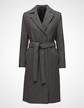 Filippa K Victoire Dogtooth Coat