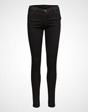 2nd One Nicole 002 Satin Black, Jeans
