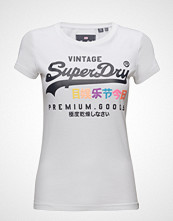 Superdry Premium Goods Puff Entry Tee