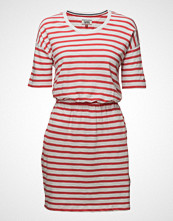 Tommy Jeans Tjw Stripe Tee Dress