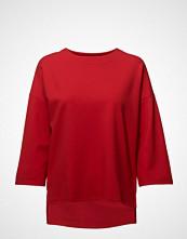 Nanso Ladies Shirt, Hehku Bluse Langermet Rød NANSO