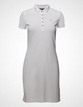Tommy Hilfiger New Chiara Str Pq Polo Dress Ss