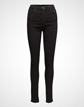 2nd One Amy 002 Satin Black, Jeans