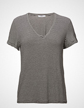 Mango V-Neck T-Shirt