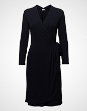Filippa K Drapey Crepe Wrap Dress