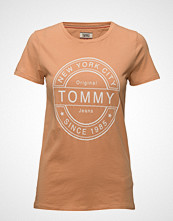 Tommy Jeans Tjw Stamp Logo Tee,