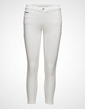 Calvin Klein Mr Skinny Ankle-Great White Str