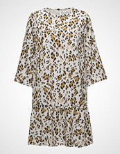 Gestuz Leopa Ls Dress Ma18