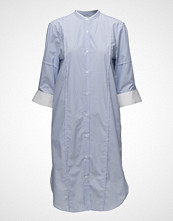 Filippa K Cotton Striped Shirtdress
