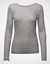 Day Birger et Mikkelsen Day Shy T-shirts & Tops Long-sleeved Grå DAY BIRGER ET MIKKELSEN