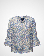 Gant O2. Linked Floral Top