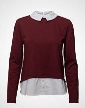 Only Onlcally L/S Collar Top