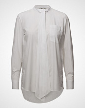 Only Onlbipa L/S Oversized Tie Neck Shirt Wvn