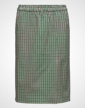 Designers Remix Farina Slit Skirt