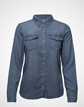 Vila Vibista Denim Shirt-Noos