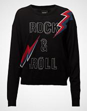 Zadig & Voltaire Kansas Bis M Pull Merinos Intarsia Rock Roll