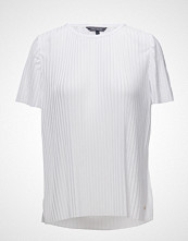 Tommy Hilfiger Fiona C-Nk Top Ss
