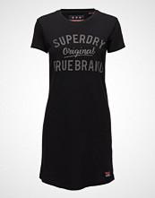 Superdry Embellished Slim Tshirt Dress