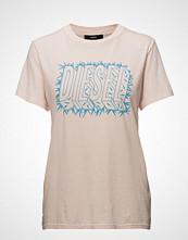 Diesel Women T-Sily-N T-Shirt