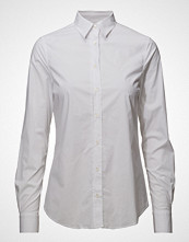 Gant Solid Stretch Broadcloth Shirt