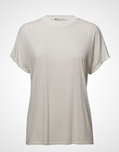 Mango Rounded Neck T-Shirt