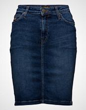 Lee Jeans High Waist Skirt