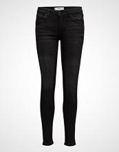 Mango Olivia Organic Cotton Skinny Jeans